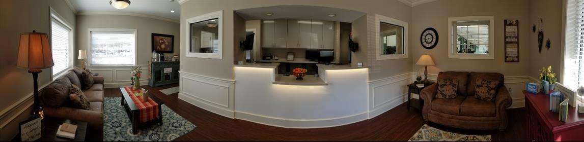 Lobby View 360