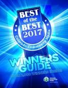 Best of the best 2017 winners guide