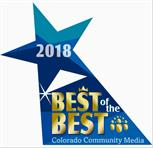 2018 Best of the Best winner