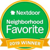 2019 nextdoor neighborhood favorite winner