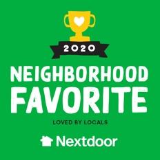 nextdoor award
