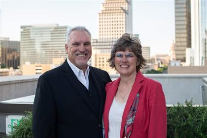 Bobby & Sandy Williams, Christian Brothers Automotive Bedford