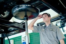 CBAC Eagles Landing takes care of your vehicle's fuel system needs
