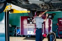 CBAC Granbury will evaluate the health of your fuel system