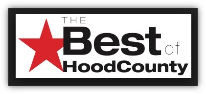 The Best of Hood County