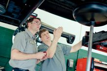 CBAC Green Oaks takes care of your vehicle's fuel system needs